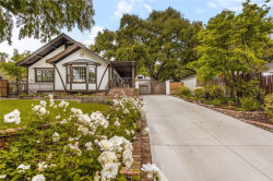 Photo of 453 Manzanita Avenue, Sierra Madre, CA 91024 (MLS # OC19106446)