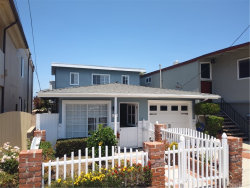 Photo of 1211 20th Street, Hermosa Beach, CA 90254 (MLS # OC19135116)