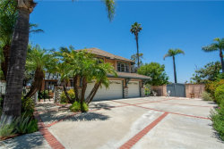 Photo of 402 S Mountain View Court, Orange, CA 92869 (MLS # OC19137389)