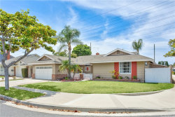 Photo of 18763 Santa Mariana Street, Fountain Valley, CA 92708 (MLS # OC19139077)