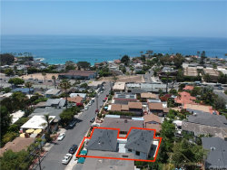 Photo of 264 San Joaquin Street, Laguna Beach, CA 92651 (MLS # OC19144383)