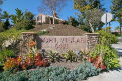 Photo of 6401 E Nohl Ranch Road, Unit 26, Anaheim Hills, CA 92807 (MLS # OC19164954)