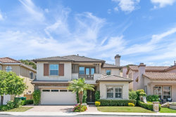 Photo of 48 ROLLING RIDGE, Rancho Santa Margarita, CA 92688 (MLS # OC19176100)