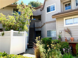 Photo of 24354 Sage Court, Unit 230, Laguna Hills, CA 92653 (MLS # OC19184965)