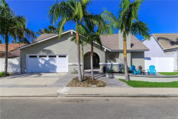 Photo of 18645 Plumosa Street, Fountain Valley, CA 92708 (MLS # OC19216466)