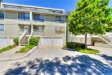 Photo of 7 Barlovento Court, Unit 19, Newport Beach, CA 92663 (MLS # OC19223008)