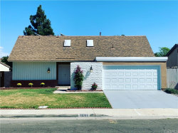 Photo of 18780 Cordata Street, Fountain Valley, CA 92708 (MLS # OC19233203)