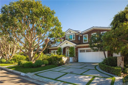 Photo of 320 Evening Canyon Road, Corona del Mar, CA 92625 (MLS # OC19238363)
