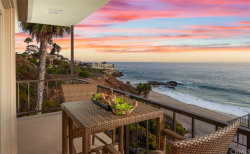 Photo of 31423 Coast, Unit 59, Laguna Beach, CA 92651 (MLS # OC19238907)