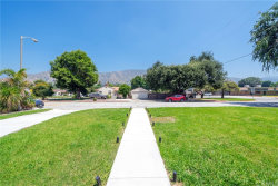 Photo of 602 W Bennett Avenue, Glendora, CA 91741 (MLS # OC19256549)
