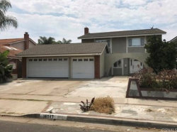 Photo of 16347 Shadbush Street, Fountain Valley, CA 92708 (MLS # OC19262892)