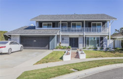 Photo of 18684 Santa Ramona Street, Fountain Valley, CA 92708 (MLS # OC19264331)