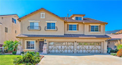 Photo of 8693 Rolling Hills Drive, Corona, CA 92883 (MLS # OC19276796)
