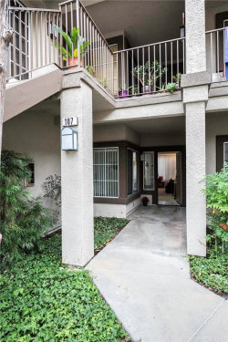 Tiny photo for 107 Chaumont Circle, Lake Forest, CA 92610 (MLS # OC19277221)