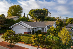 Photo of 33191 Blue Fin Drive, Dana Point, CA 92629 (MLS # OC20004687)