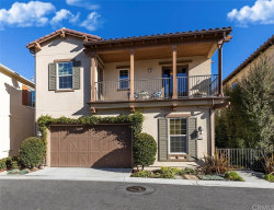 Photo of 20 Zabila Street, Rancho Mission Viejo, CA 92694 (MLS # OC20004867)