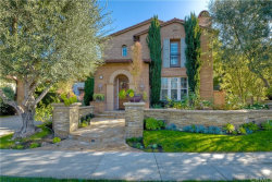 Photo of 6 TRANQUILITY Place, Ladera Ranch, CA 92694 (MLS # OC20006302)