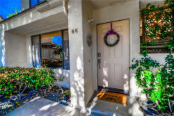 Photo of 65 Largo Street, Unit 31, Laguna Niguel, CA 92677 (MLS # OC20016808)