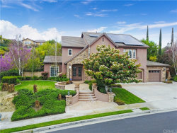 Photo of 3261 Carriage House Drive, Chino Hills, CA 91709 (MLS # OC20017186)