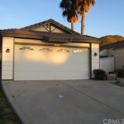 Photo of 27842 Cannon Drive, Menifee, CA 92585 (MLS # OC20017317)