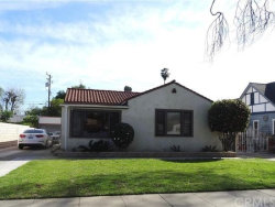 Photo of 430 Chester Place, Pomona, CA 91768 (MLS # OC20034952)