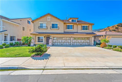 Photo of 8693 Rolling Hills Drive, Corona, CA 92883 (MLS # OC20037708)