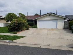 Photo of 17344 Pepper Tree Street, Fountain Valley, CA 92708 (MLS # OC20044375)