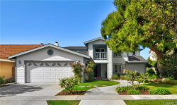 Photo of 16549 Teak Circle, Fountain Valley, CA 92708 (MLS # OC20052259)