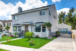 Photo of 5315 Overdale Drive, Los Angeles, CA 90043 (MLS # OC20056020)