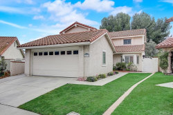 Photo of 4835 Via Del Buey, Yorba Linda, CA 92886 (MLS # OC20063145)