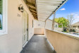 Photo of 218 E Palmdale Avenue, Unit 4, Orange, CA 92865 (MLS # OC20066256)