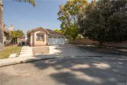 Photo of 11286 Alencon Drive, Rancho Cucamonga, CA 91730 (MLS # OC20066913)