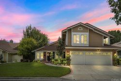 Photo of 3 Pinewood Drive, Coto de Caza, CA 92679 (MLS # OC20096682)