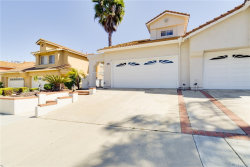 Photo of 3035 Crape Myrtle Circle, Chino Hills, CA 91709 (MLS # OC20097599)