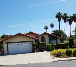Photo of 654 Bonnie Claire Drive, Walnut, CA 91789 (MLS # OC20098183)