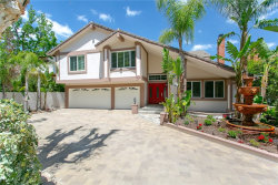 Photo of 6425 E Shady Valley Lane, Anaheim Hills, CA 92807 (MLS # OC20106918)