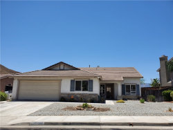 Photo of 31773 RIDGEVIEW, Lake Elsinore, CA 92532 (MLS # OC20125898)