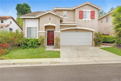 Photo of 42034 Chestnut Drive, Temecula, CA 92591 (MLS # OC20129618)