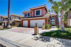 Photo of 5780 Picasso Drive, Yorba Linda, CA 92887 (MLS # OC20152023)