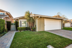 Photo of 25 Birdsong, Irvine, CA 92604 (MLS # OC20158157)