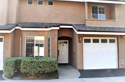 Photo of 11284 Terra Vista, Unit 118, Rancho Cucamonga, CA 91730 (MLS # OC20158467)