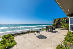 Photo of 35745 Beach Road, Dana Point, CA 92624 (MLS # OC20194513)