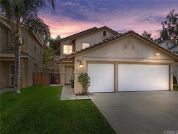 Photo of 16240 Twilight Circle, Riverside, CA 92503 (MLS # OC20197415)