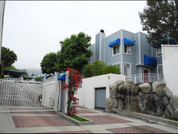 Photo of 3075 Foothill Boulevard, Unit 112, Glendale, CA 91214 (MLS # P1-1242)