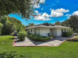 Photo of 3954 Boston Avenue, La Crescenta, CA 91214 (MLS # P1-1435)