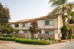 Photo of 762 E Orange Grove Boulevard, Unit 5, Pasadena, CA 91104 (MLS # P1-1460)