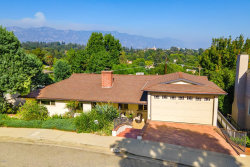 Photo of 270 Anita Drive, Pasadena, CA 91105 (MLS # P1-1475)
