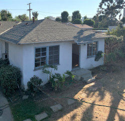Photo of 15018 Vose Street, Van Nuys, CA 91405 (MLS # P1-1545)