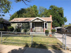 Photo for 1992 Juanita Avenue, Pasadena, CA 91104 (MLS # PF18099222)