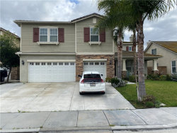 Photo of 8118 Orchid Drive, Eastvale, CA 92880 (MLS # PF20069936)
